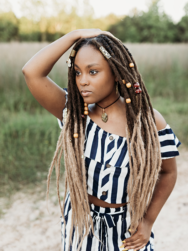 Online course Professional Synthetic Dreadlock Stylist