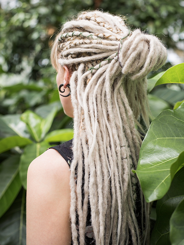 Online Synthetic Dreadlock Stylist Course