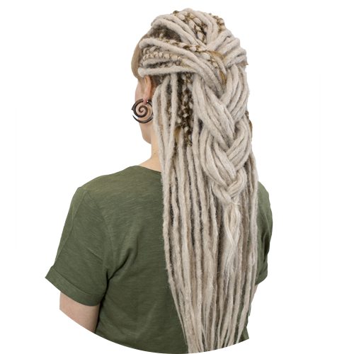 Synthetische dreads