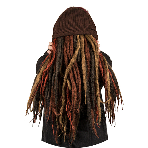Thick Synthetic Dreads