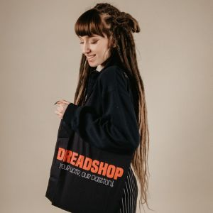 Dreadshop Linen Bag