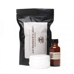 RAW ROOTs Deep Cleansing Kit – Dreadlock Detox