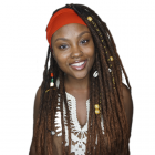 9 Crochet Dreads