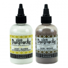 "Dollylocks ""Dry shampoo"" Locking Powder"