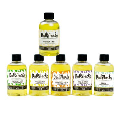 Dollylocks Conditioning Oil