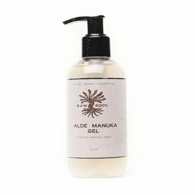 RAW ROOTs Aloe Manuka Tightening Gel