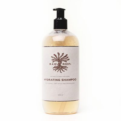 RAW ROOTs Hydrating Dreadlock Shampoo