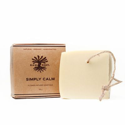 RAW ROOTs Soap Bar